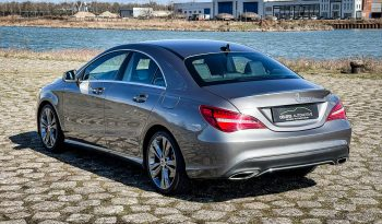 Mercedes-Benz CLA 180 Urban vol