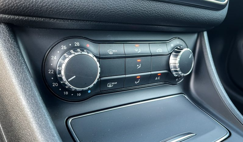 Mercedes-Benz CLA 180 Shootingbrake Score Urban vol