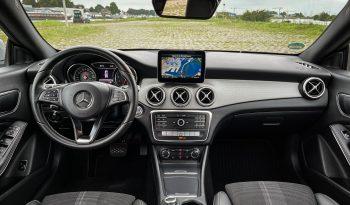 Mercedes-Benz CLA 180 Shootingbrake Urban vol