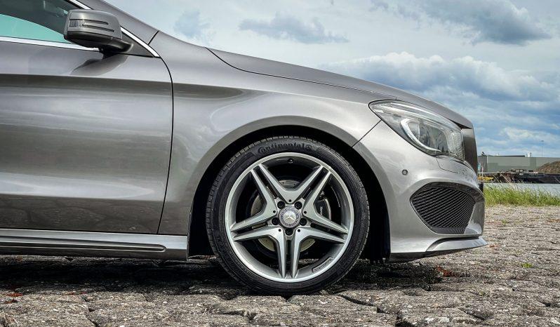 Mercedes-Benz CLA 200 AMG Sport vol