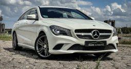 Mercedes-Benz CLA 200 Shootingbrake Urban