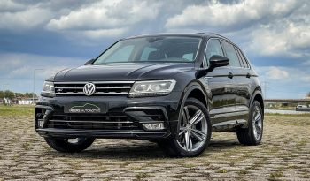 Volkswagen Tiguan 2.0TSI 4Motion R-Line