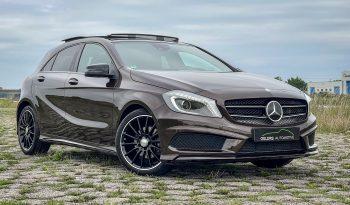 Mercedes-Benz A200 AMG Sport