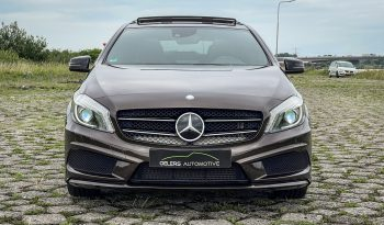 Mercedes-Benz A200 AMG Sport vol