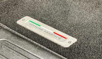 Abarth 595C 1.4 T-Jet Turismo vol