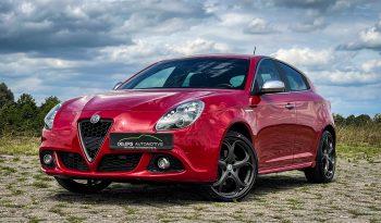Alfa Romeo Giulietta 1.4T Turismo