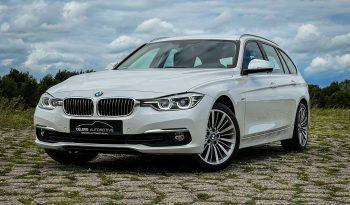 BMW 330I Touring Luxury Edition