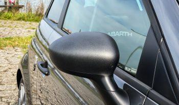 Abarth 595 1.4 Tjet Competizione vol