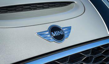 MINI Cooper S Cabrio 2.0 Chili Serious Business vol