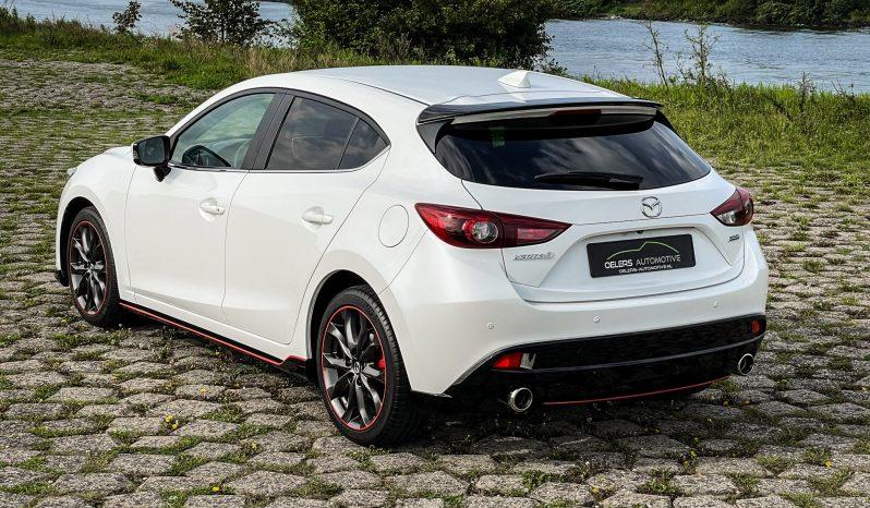 Mazda 3 2.0 Nakama vol